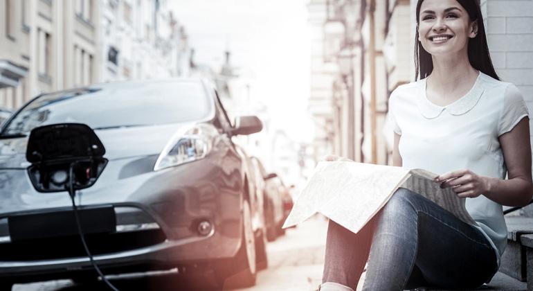 Verkehrswende-Umfrage: Positiver Trend der alternativen Antriebe hält an