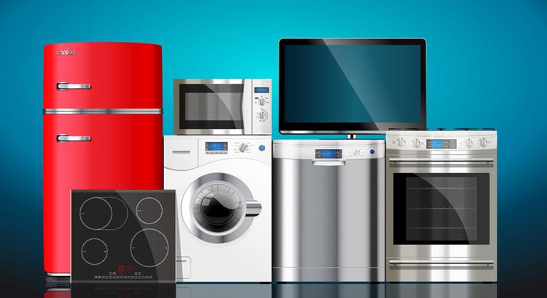 Neue EU-Regeln sollen Energieverbrauch von Haushaltselektrogeräten senken