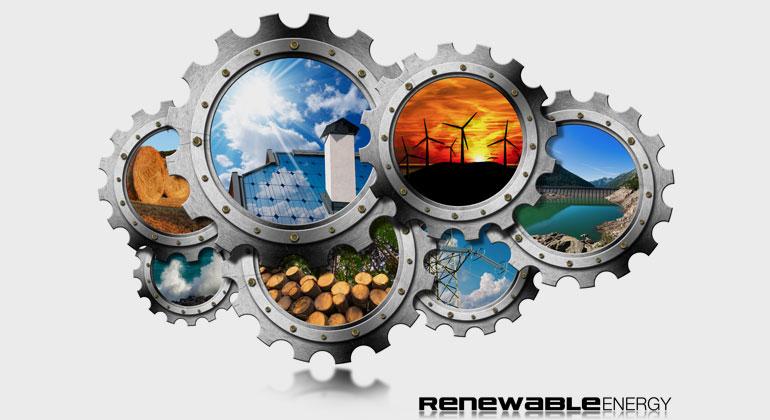 Erneuerbare decken fast 43% des Stromverbrauchs 2019 in Deutschland