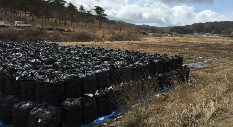 Der Fukushima-Unfall bleibt auch nach 8 Jahren eine Warnung