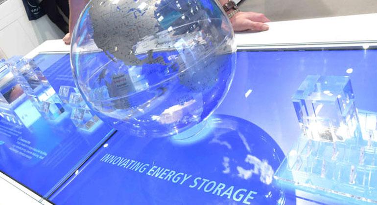 Herstellung von Photovoltaik-Produkten in Europa wird attraktiver