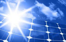 panthermedia | Spanychev | Marktentwicklung von Fotovoltaik übertrifft alle Marktprognosen.