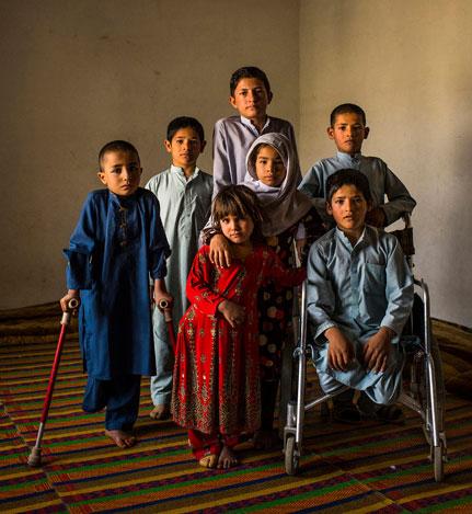 UNICEF | Andrew Quilty, Australien (Agentur VU)