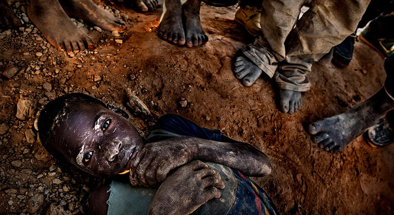 UNICEF | Antonio Aragón Renuncio, Spanien (Freier Fotograf)