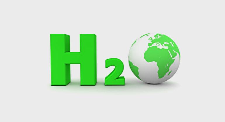 Blauer oder grüner Wasserstoff?