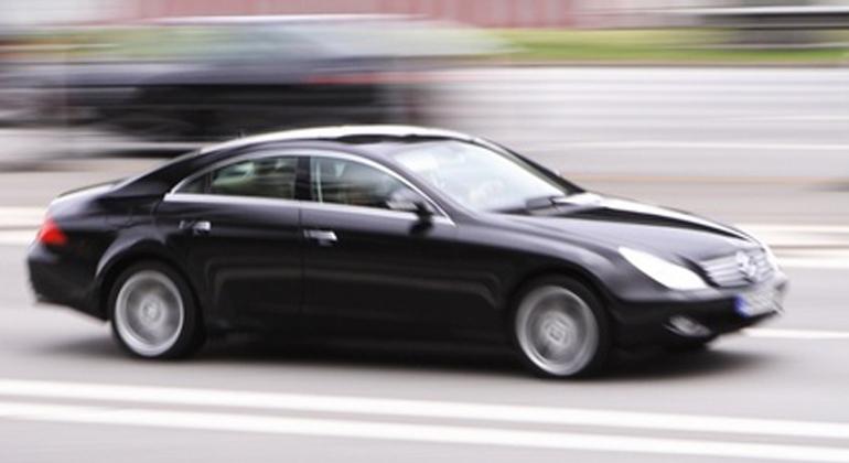 Erstmals sogar steigende CO2-Emissionen bei Dienstwagen