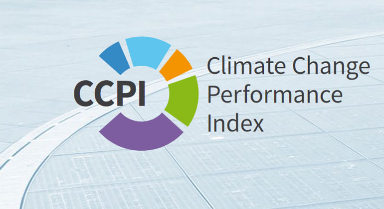 Climate Change Performance Index sees opportunity for turning point