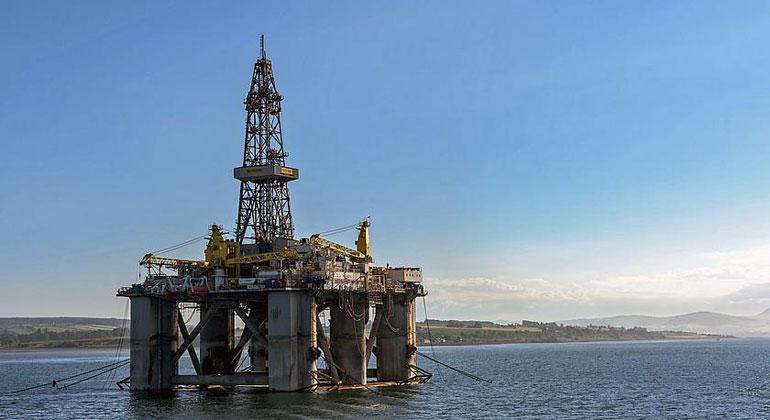 Lieber CO2 unter die Nordsee pumpen als das Klima schützen?