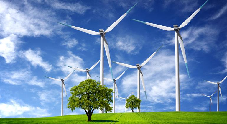 2019 erstmals mehr Ökostrom als Strom aus Kohle und Gas