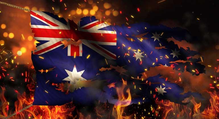 Doch bessere Klimapolitik in Australien?