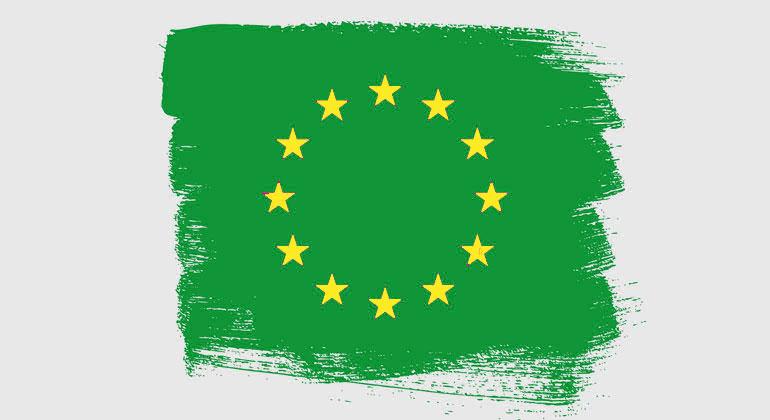 Green New Deal: Wer zahlt das EU-Klimageld?