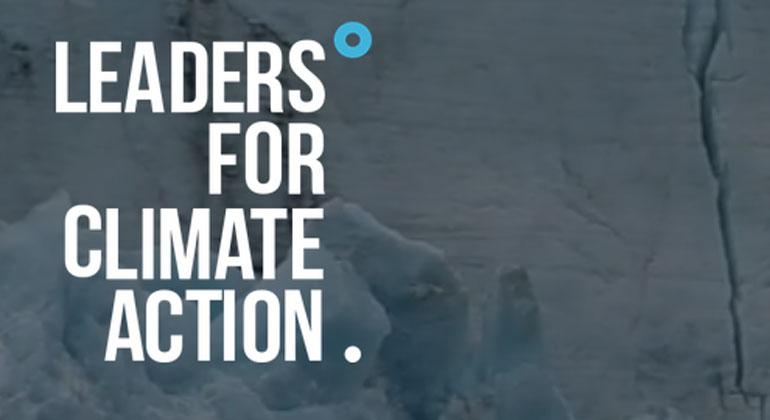 Klimaschutz: Deutsche Wagniskapitalgeber führen Sustainability Clause ein
