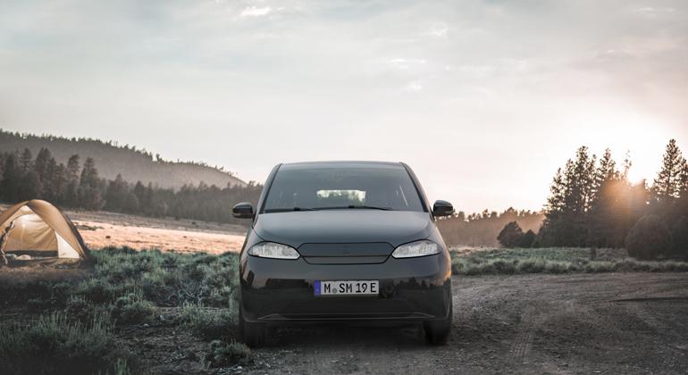 Sono Motors hat das Ziel von 50 Millionen Euro übertroffen