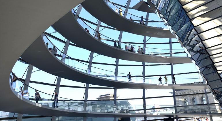 """CDP: Berlin erhält Note """"A"""" für führende Klimaleistungen"""