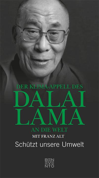 Benevento Publishing   Seine Heiligkeit der 14. Dalai Lama wurde 1935 in Takster in Osttibet geboren. Nach der Besetzung Tibets durch China im Jahr 1959 floh er nach Indien, von wo aus er sich seitdem für die Unabhängigkeit seiner Heimat einsetzt. 1989 wurde er mit dem Friedensnobelpreis geehrt.