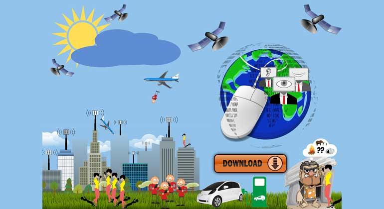 Deutsche Umweltwirtschaft weiterhin stark