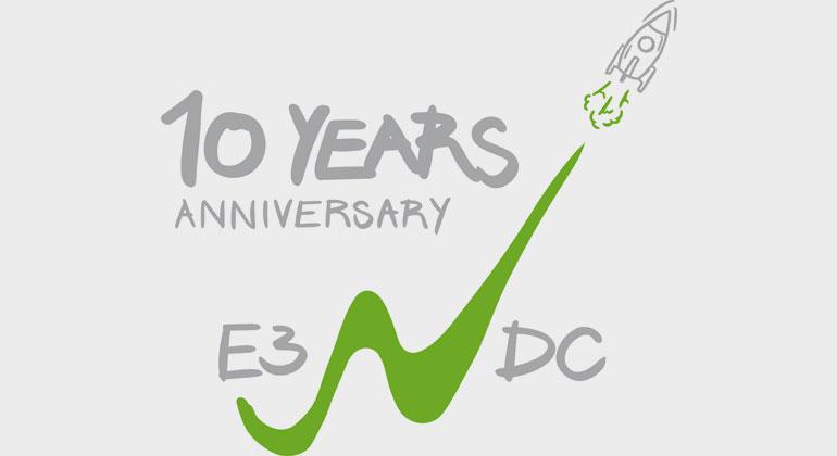 10 Jahre E3/DC: Eine Erfolgsgeschichte mit Zukunft