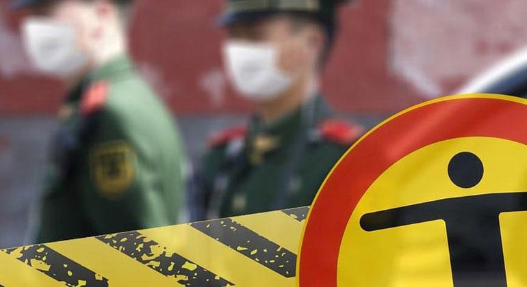 IGFM: Chinas Lügen bedrohen die ganze Welt