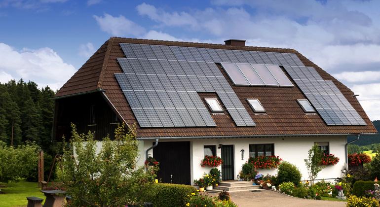 Weniger Bürokratie für Betreiber von Photovoltaik-Anlagen bis zehn Kilowatt