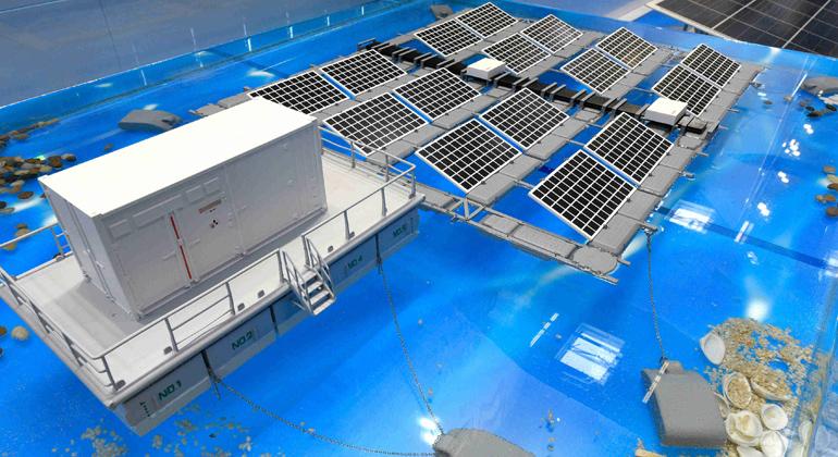 Intersolar Europe 2020: PV Power Plants treiben den internationalen Markt