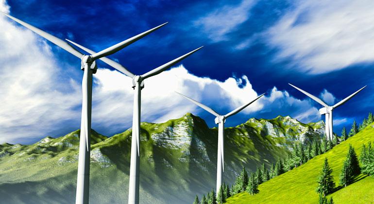 Sechs Vorschläge, damit Windkraft wieder durchstartet