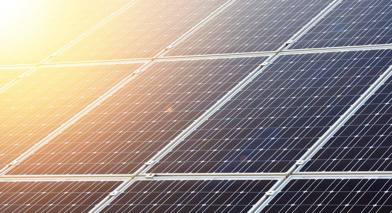 Global solar photovoltaic capacity expected to exceed 1,500GW by 2030, says GlobalData