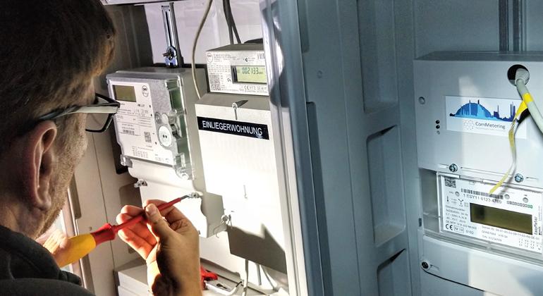 Com Metering GmbH