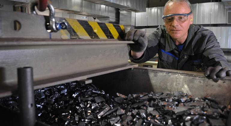 Italien: Anstatt Recycling – Solarmodule nach Syrien und Afrika geschmuggelt