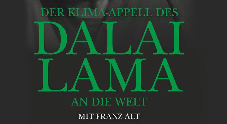 Benevento Publishing | Seine Heiligkeit der 14. Dalai Lama wurde 1935 in Takster in Osttibet geboren. Nach der Besetzung Tibets durch China im Jahr 1959 floh er nach Indien, von wo aus er sich seitdem für die Unabhängigkeit seiner Heimat einsetzt. 1989 wurde er mit dem Friedensnobelpreis geehrt.