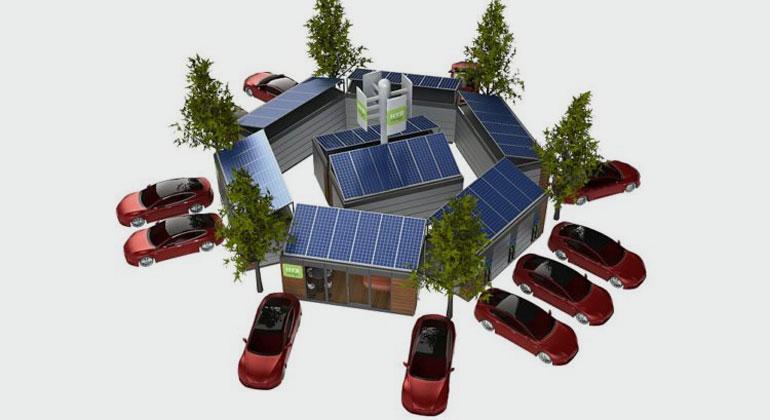 hyb-energy.de   E-Tankstelle: HYB Energy stellt netzunabhängige Ladeinfrastruktur vor