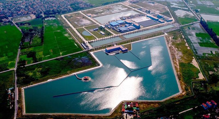 ibc-solar.de | Die Nutzung sauberer Energie zur Erzeugung von Trinkwasser ist eine zukunftsweisende Kombination für nachhaltige Anlagenkonzepte. IBC SOLAR sieht einen steigenden Bedarf an industriebasierten PV-Anlagen.
