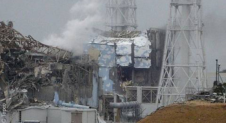 IAEA Delivers Major Report on Fukushima Accident to Member States