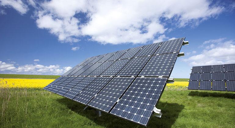 Gefährdet Corona Solarparks?