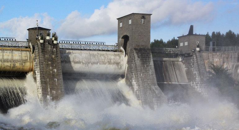 Wasserkraft ist systemrelevant und Grundlage der Daseinsvorsorge
