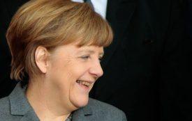 Depositphotos | 360ber | German Chancellor Angela Merkel