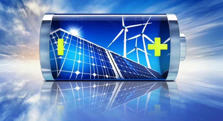 Batterieproduktion kommt nach Europa …