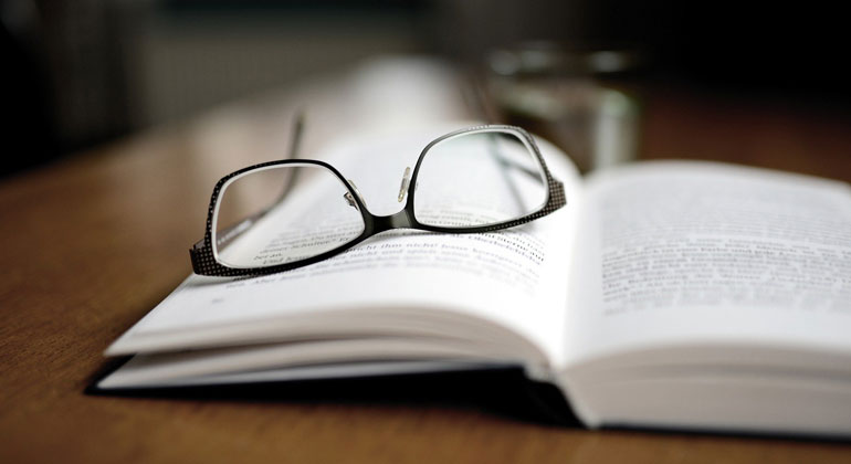 Brillen sind Viren- und Bakterienschleudern
