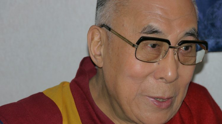 Bigi Alt | His Holiness the Dalai Lama