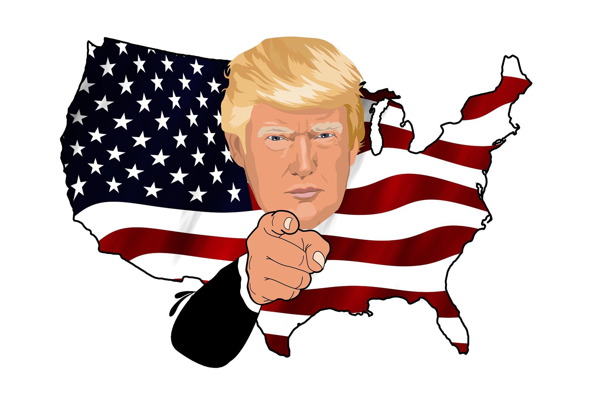 pixabay.com   geralt   Corona-Pandemie als Vorwand: Die Erdölbranche in den USA darf nun offiziell Umweltauflagen umgehen.