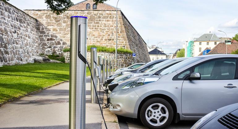 Neue Studie: Zum privaten Ladeinfrastrukturpotenzial in Deutschland