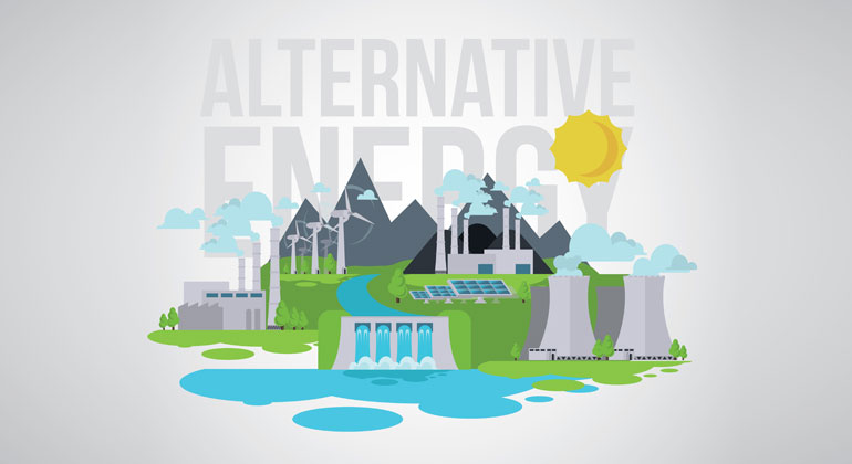 Fraunhofer ISE: Klimaschutzziele in der Energieversorgung erreichbar