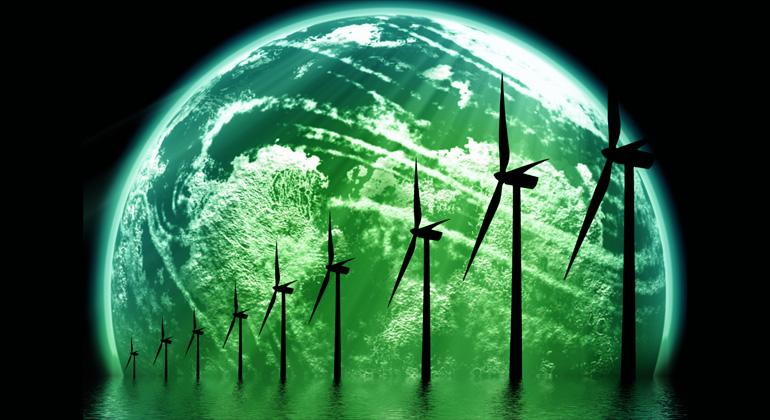 Hans-Josef Fell: Bewertung des Klimaschutzabkommens von Paris