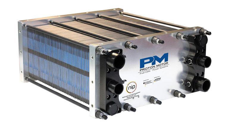 Nachhaltiges Verfahren zur Aufbereitung von Brennstoffzellen