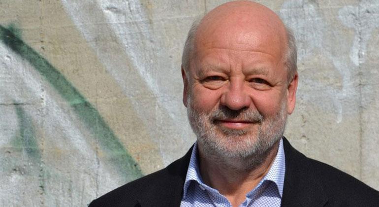 Hans-Josef Fell.de | Hans-Josef Fell war viele Jahre lang Bundestagsabgeordneter und gilt als einer der vier Urheber des EEG.