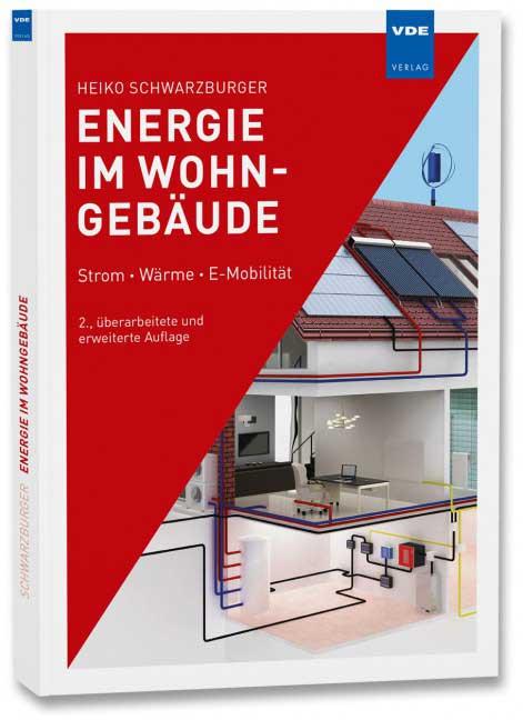 vde-verlag.de | Dieses Buch ermöglicht Ihnen einen ganzheitlichen Zugang zum Wohngebäude und seiner Versorgung mit Strom, Wärme und Wasser. Sämtliche Prozesse, die energetisch im Wohnhaus eine Rolle spielen, werden in ihrer Gesamtheit auf ihre Potenziale und Einsparmöglichkeiten untersucht. Dazu analysiert und beschreibt der Autor ausführlich die Ressourcen von Gebäude und Umfeld – und wie sie sich für eine wirklich unabhängige Versorgung nutzen lassen.