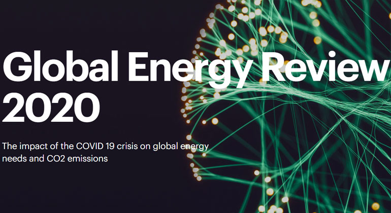 "iea.org | Report ""Global Energy Review 2020"