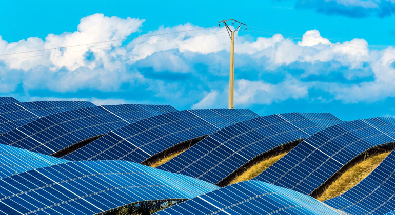 Renewables Account for Almost Three Quarters of New Capacity in 2019