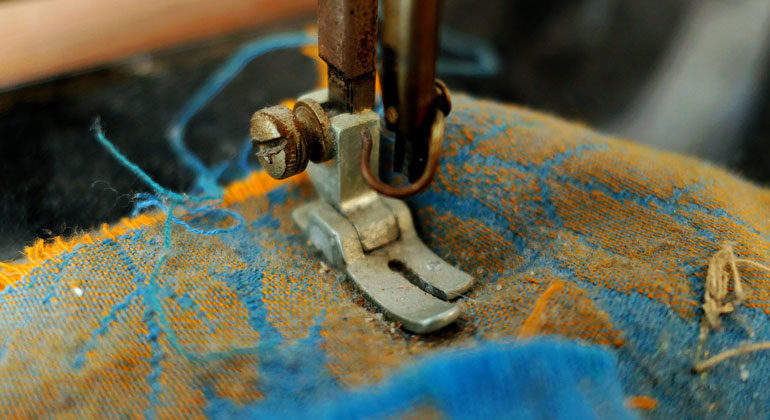 pixabay.com | moritz320 | Bangladesch: abhängig von Textilexporten
