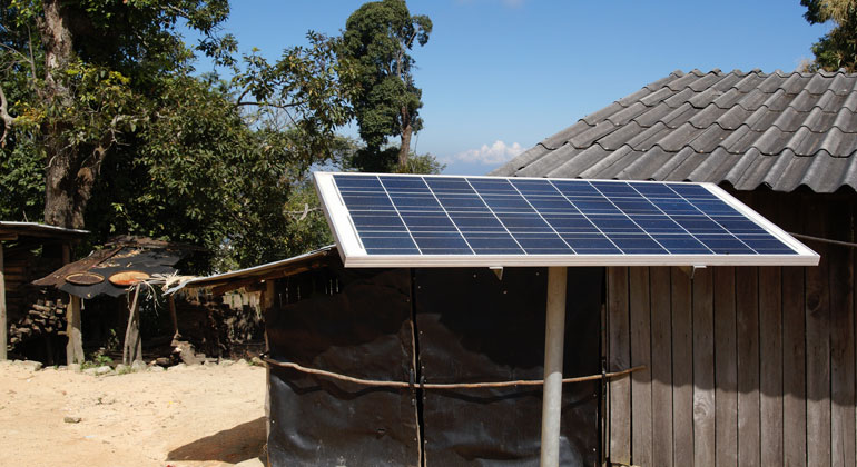 Sub-Saharan countries excluding South Africa likely to install 1.2GW of renewables capacity in 2021