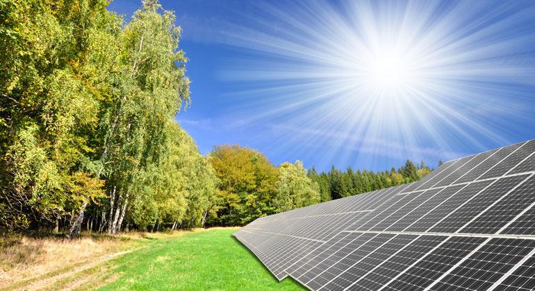 Klimaneutrales Europa mit 60 Prozent Photovoltaik-Anteil vor 2050 möglich